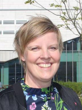 Madelene Rönnberg