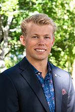 Felix Kåhrström